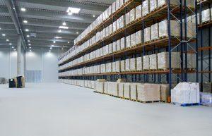 Garantie de la provision des matériaux